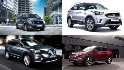 В компании Hyundai рассказали о возможности подписки на свои автомобили