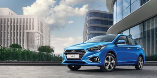 «LADA Vesta по-корейски»: Автоблогер рассказал о покупке Hyundai Solaris по trade-in