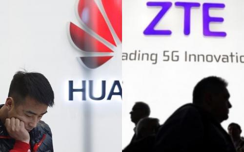 В США вступил в силу запрет на приобретение оборудования Huawei