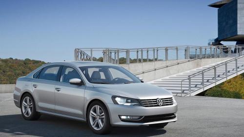 Лучшее авто за 600 тысяч: Эксперты раскрыли всю правду о Volkswagen Passat в кузове B7