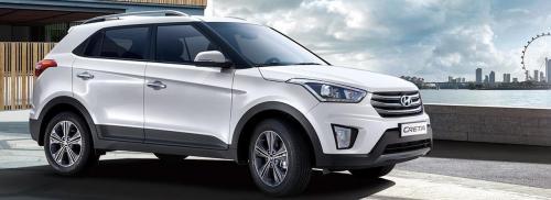 «Залить 98-й – обгонит и Бугатти»: Как себя ведет Hyundai Creta на высоких скоростях – сеть