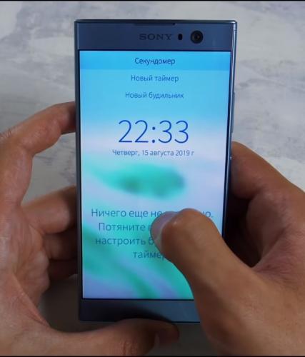 Свайпы лучше, чем в Android: Появились первые подробности новой ОС «Аврора»