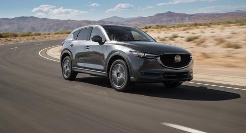 «Получил то, что хотел, а недостатки - это мелочь»: Автовладелец поделился впечатлениями отт эксплуатации Mazda CX-5