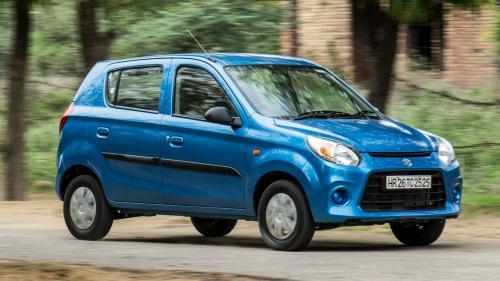 Эксперты назвали ТОП-5 самых дешевых в мире автомобилей