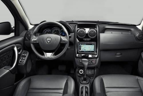 «Думал – почти лакшери-внедорожник, а ручки как в Жигулях»: Блогер рассказал, что думает о Renault Duster