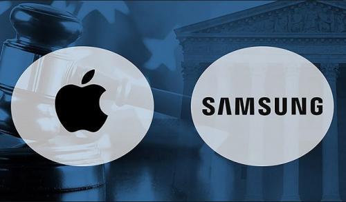 Samsung и Apple уличены в производстве «радиоактивных» смартфонов
