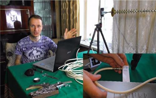 Блогер рассказал, как отказаться от 3G и пользоваться Интернетом бесплатно