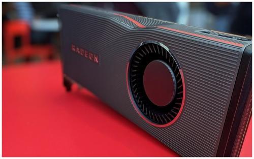 Новое поколение видеокарт AMD поставит «крест» на NVidia
