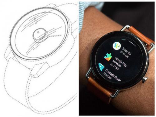 Охотник на Apple Watch: Google Pixel Watch получат камеру в «необычном месте»