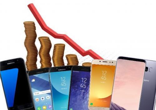 ФАС заставит Samsung сделать смартфоны дешевле
