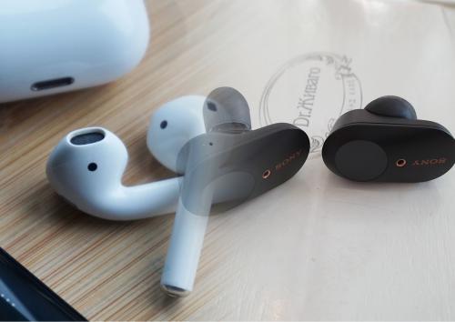 А Sony лучше: Блогер назвал 2 причины отказаться от Apple AirPods