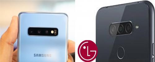 Лыжи не едут: Новый смартфон LG «бездарно» копирует Galaxy S10