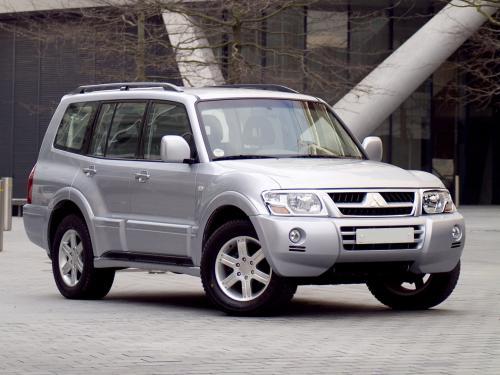 На что нужно обратить внимание в эксплуатации Mitsubishi Pajero 3 – эксперт