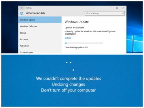 Купите Xbox: Новое обновление Windows урезает производительность ПК