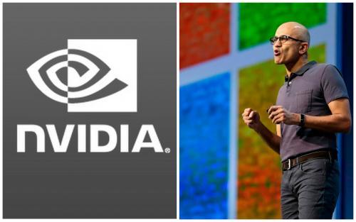 Microsoft против геймеров: видеокарты NVidia перестают работать на Windows 10