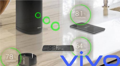 Vivo выпустит опасный «смартфон-микроволновку»