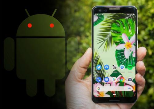 В «идеальном» Android 10 обнаружили первые критические баги