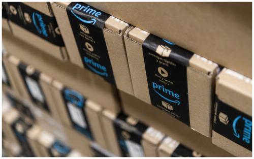 Рука вместо кошелька: Amazon готовит систему биометрической оплаты