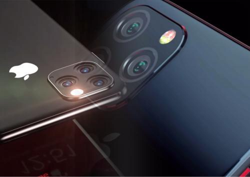 «Народ схавает» или почему «яблочный раб» Wylsacom заявил об отказе Apple от iPhone 11?