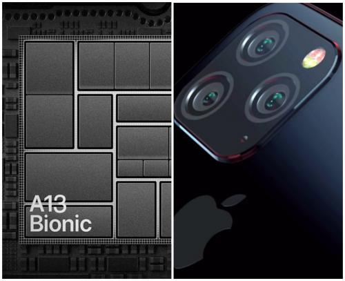 Три преимущества «провального» iPhone 11