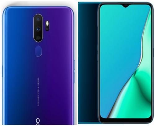 Oppo представили A9 (2020) – «убийцу» Xiaomi с аккумулятором на 5000 мАч
