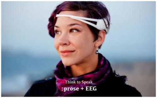 «Как тебе такое, Маск?»: Гарнитура позволит глухнонемым говорить без операций на мозге