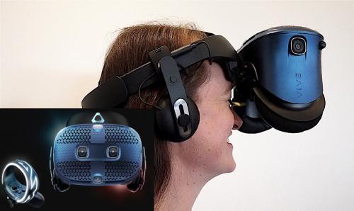 HTC планирует «уничтожить» Playstation VR