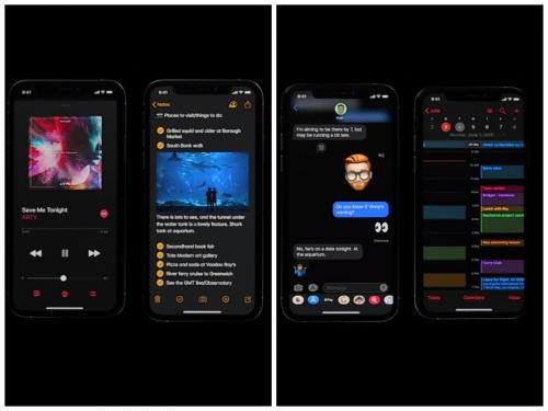 Промежуточный релиз: «Глючная» iOS 13 - временная мера от Apple