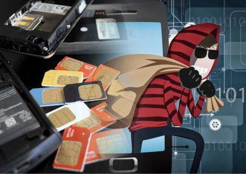 Забила «яблочный болт»: Apple отправила вирусы на SIM-карты россиян ради популярности eSIM