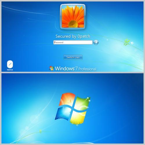 Windows 7 не «умрёт» - обновления будет выпускать сторонний разработчик