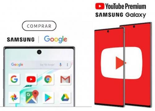 Оконфузился по полной: Samsung «троллит» Huawei за отсутствие Google-сервисов