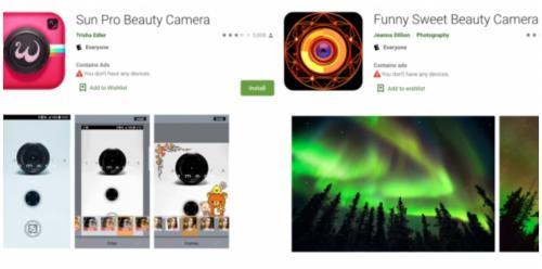 Android шпионит за детьми - В Google Play нашли новый вирусный софт