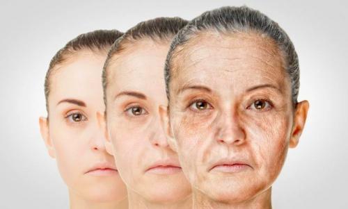факторы ускоряющие старение