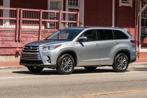 «Не сломается 15 лет»: Почему стоит купить подержанный Toyota Highlander - эксперты