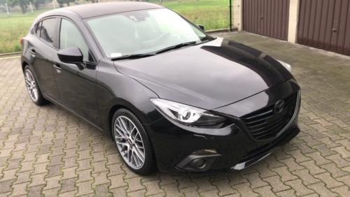 «Тряхнём стариной»: Что не так с Mazda 3 BM – рассказ эксперта