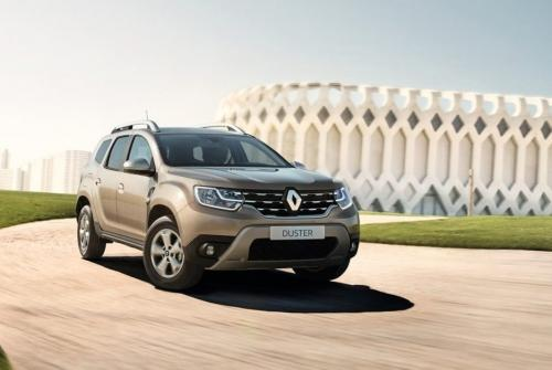Jawa 638 против Renault Duster: Кто кого «уделал»?
