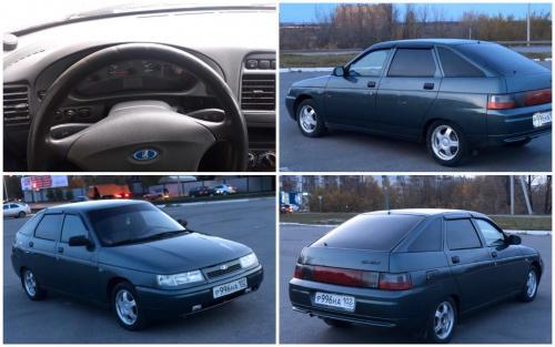 Только выехал, уже сломалась: Автолюбитель купил LADA 112 за 84 тысячи, а продал за 105 тысяч рублей