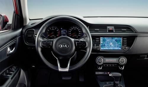 Кузов из «фольги» – это хорошо: Владелец KIA Rio 4 высказался о безопасности машины