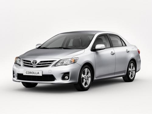 «Японец, который не сломается долгие годы»: Toyota Corolla остается самым желанным автомобилем на «вторичке»