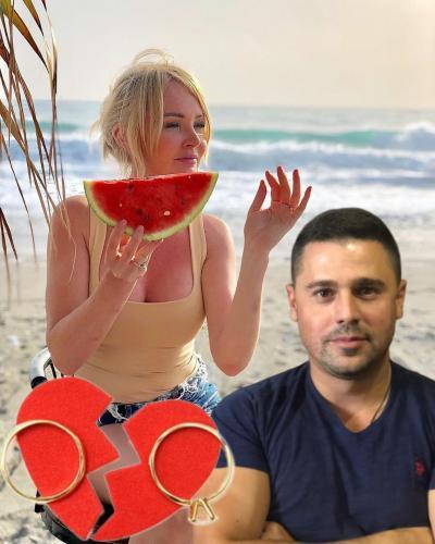 Развод и турецкая прописка. Пынзарь бросит супруга после новостей о доме в Подмосковье