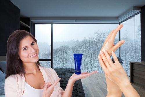 Дешево и красиво: 5 мини-кремов защитят руки лучше пуховых варежек