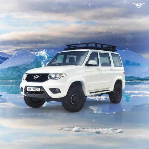 Хочешь сделать хорошо – делай сам: «Арктический» УАЗ «Патриот» ещё не вышел, но уже разочаровал водителей