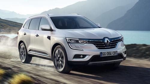 «Рено», за которое не стыдно: Почему вместо Nissan X-Trail можно смело покупать Renault Koleos