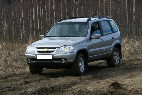 Реформы не пойдут на пользу: Почему рестайлинговую Chevrolet Niva ожидает незавидная участь в России