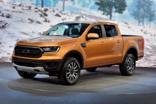 Неожиданный союз: VW и Ford совместно разрабатывают внедорожник