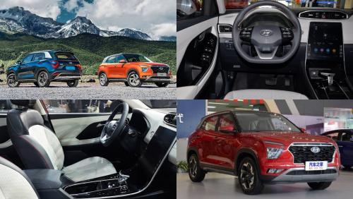 «Карету мне! Карету!» Hyundai Creta 2020 обвалит рынок для конкурентов или вокруг нее искусственно создается ажиотаж?
