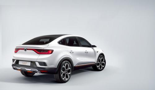 Корейцы и европейцы в шоке: Renault Arkana выйдет за пределы российского рынка под другим именем