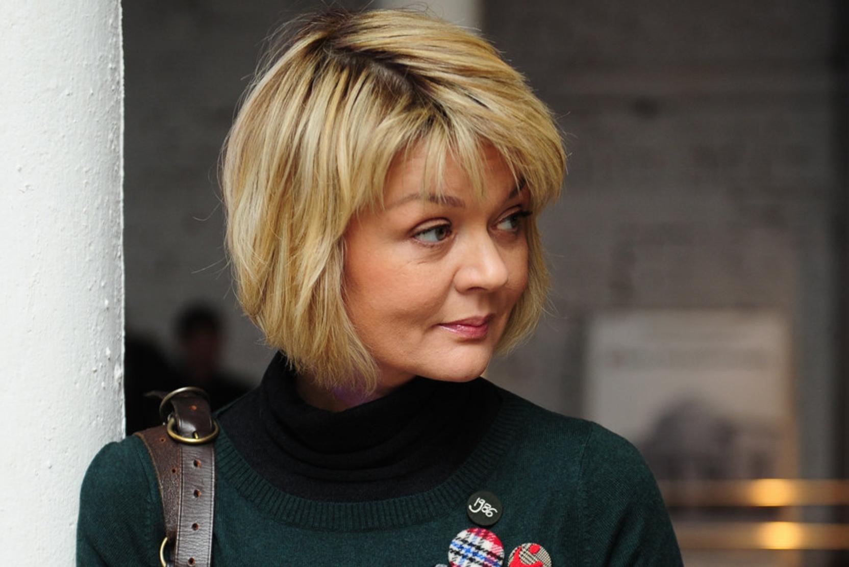 Юлия меньшова молодая фото