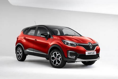 Небольшой обзор KIA Seltos и сравнение с Renault Kaptur |