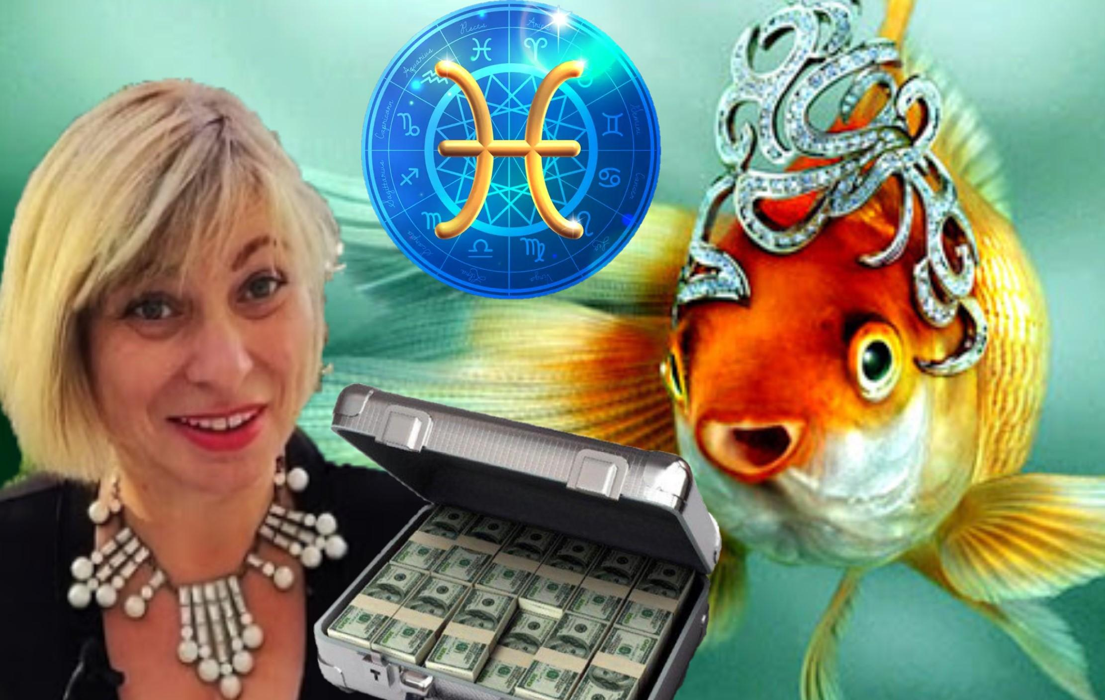 форумах пишут, рыбы миллионеры фото последнего был верен